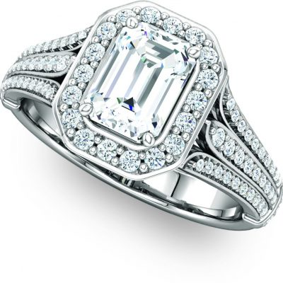 122064 Engagement Ring