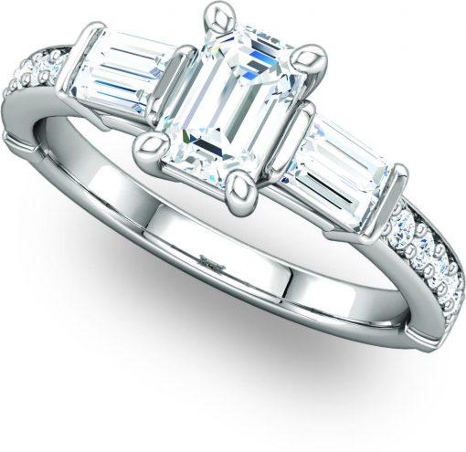 122285 Engagement Ring