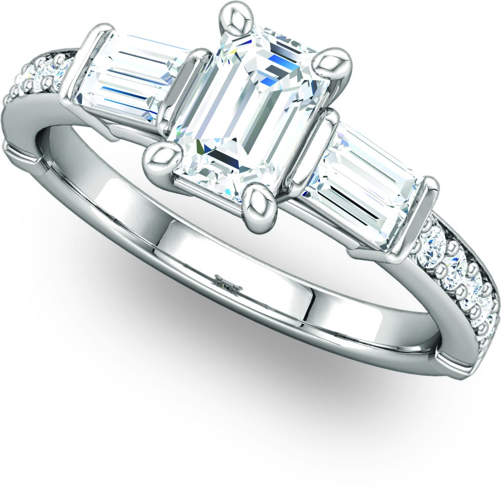 122285 Engagement Ring