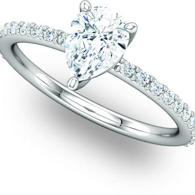 71638 Engagement Ring
