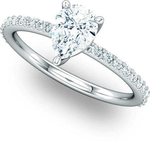 71638 Engagement Ring