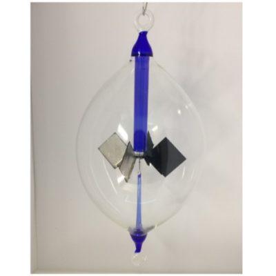 Hanging Radiometer