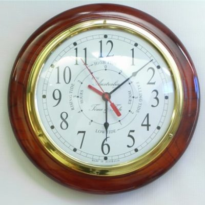 Tide and Time Clock