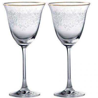 Royal Albert Wine Glasses