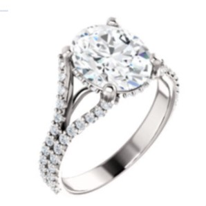 122094 Engagement Ring