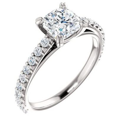 122096 Engagement Ring