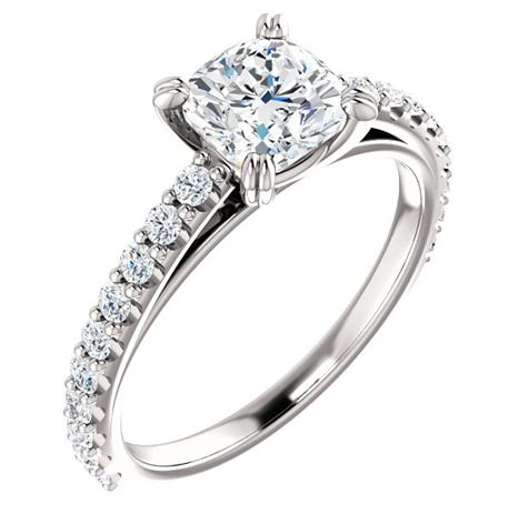 122096 Engagement Ring