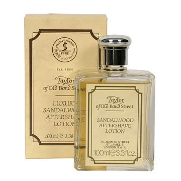 G31792 Sandalwood Aftershave