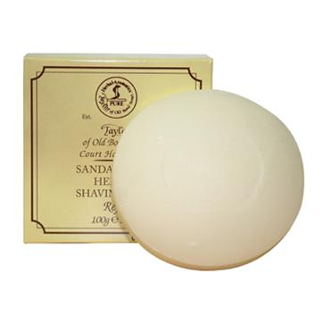 G31794 Sandalwood Hard Soap