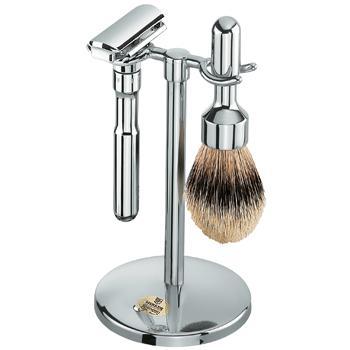 Merkur Shave Set