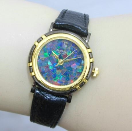 A14752 Opal Watch