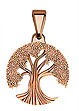 tree of life pendant charm