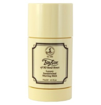 Sandalwood Shaving Stick