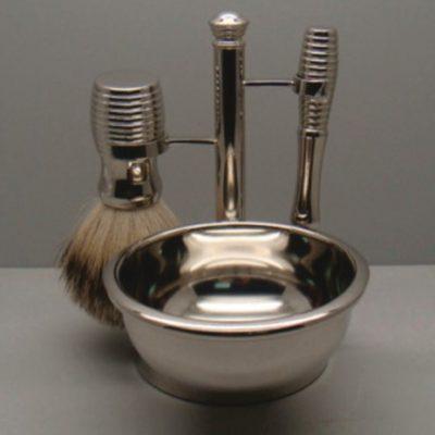 3Piece Shaving Set