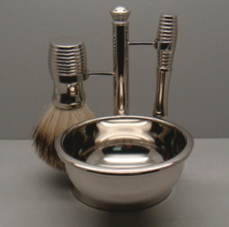 G31974 3Piece Shaving Set
