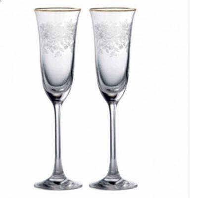 Royal Albert Glasses