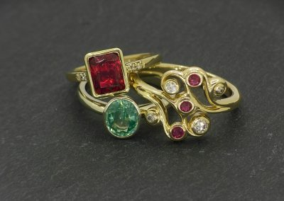 custom made rings
