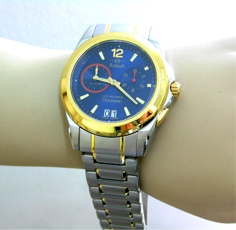 NK140 T6XB Adina Oceaneer Watch