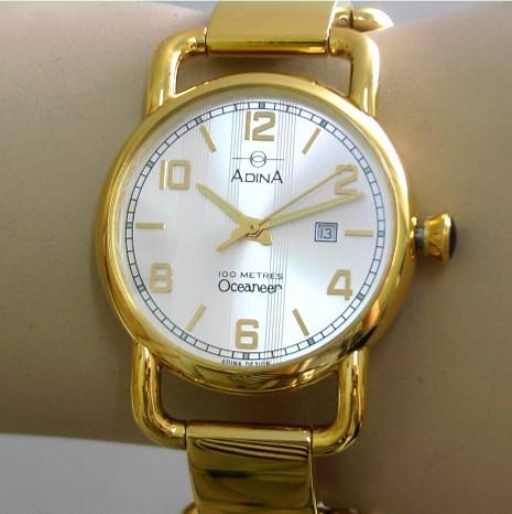 NK157 G1XB Adina Oceaneer Watch