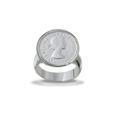 3Pence Ring