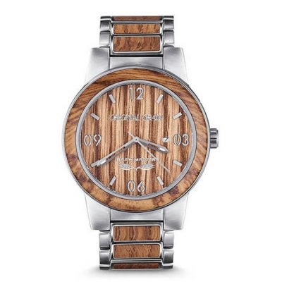Beer Barrel Watch