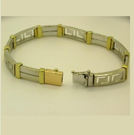 G32796 Greek Bracelet