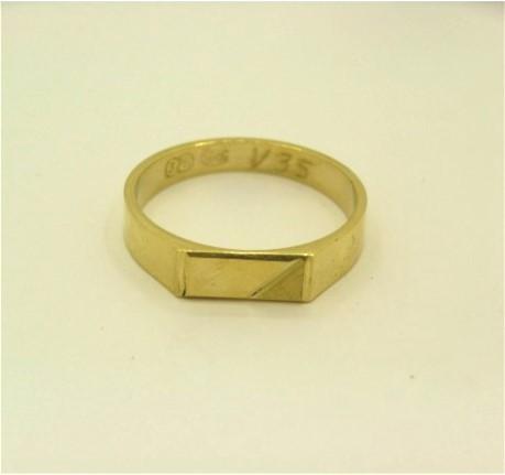 G32797 Signet Ring