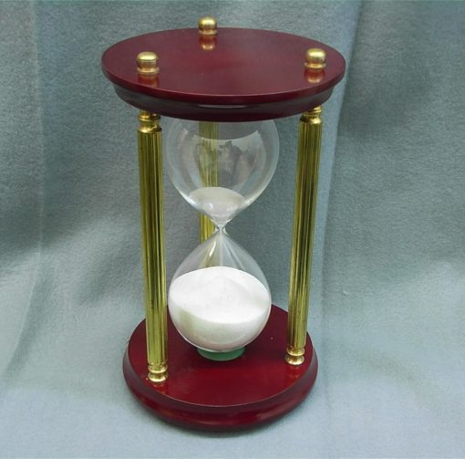 30-Minute Timer