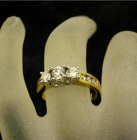 R11490 Diamond Trilogy