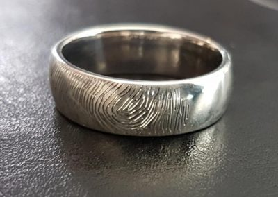 fingerprint engraving 2