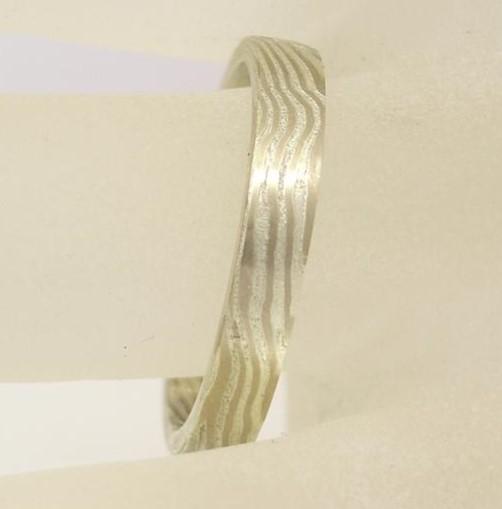 G27884 Mokume Ring