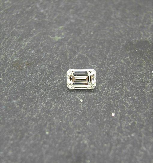 Baguette Diamond