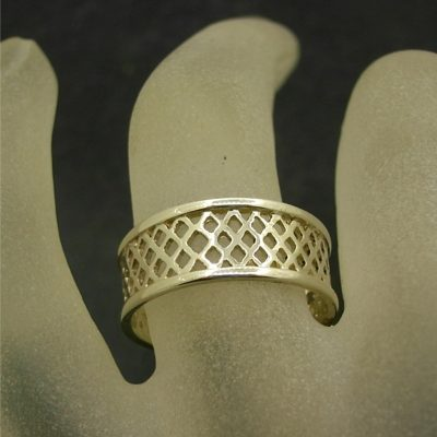 Lattice Ring