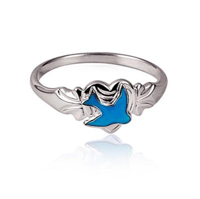 G33457 Bluebird Ring