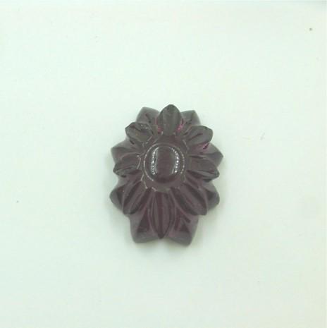 Rhodalite Garnet