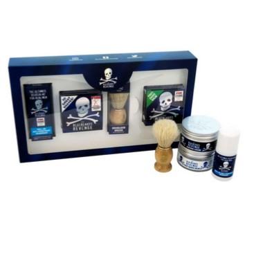 Shavers Kit