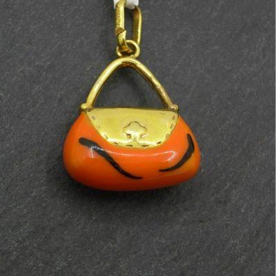 Handbag Charm