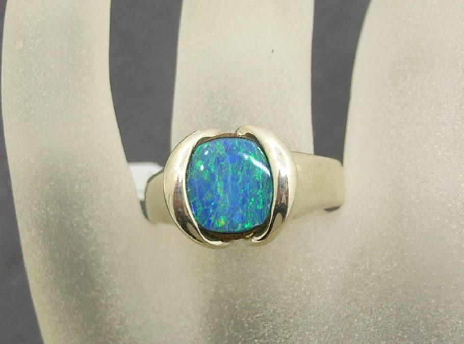 R11052 Opal Ring