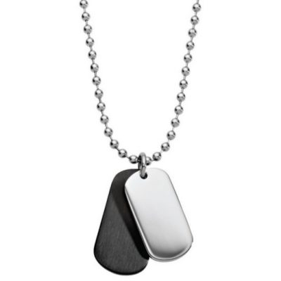 Double Dog Tags