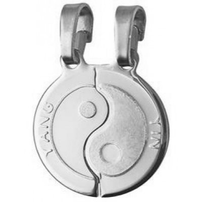 Yin Yang Pendant
