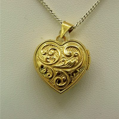Heat Locket