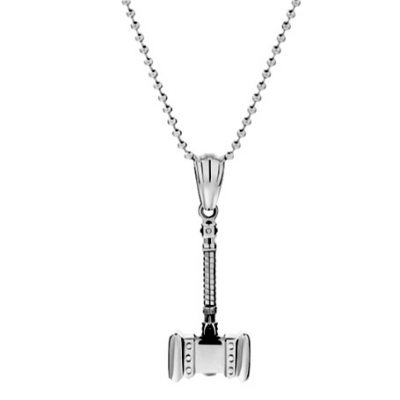 Hammer Pendant
