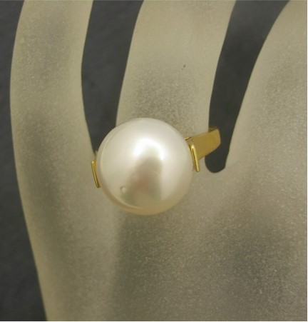 South Seas Pearl Ring
