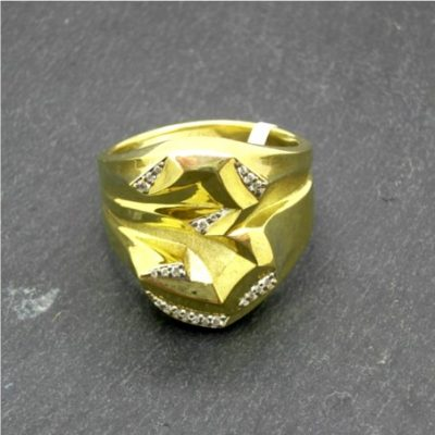 Number 3 Ring