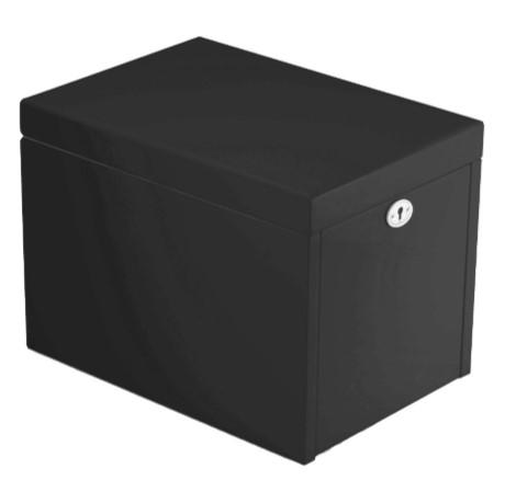 Black Jewel Box