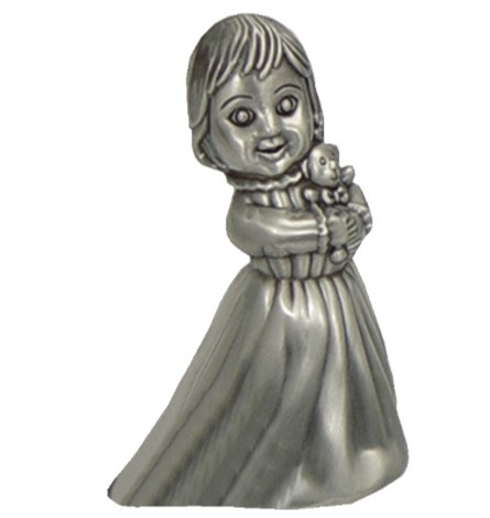 Girl Money Box