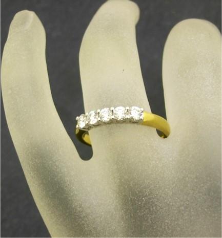 G30101 Anniversary Ring