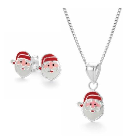 Santa Jewellery