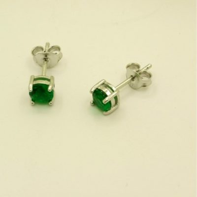 Stud Earrings