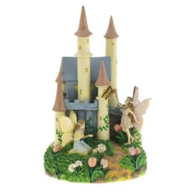 Musical Castle
